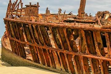 Fraser Island World Heritage Site Lesson